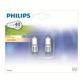 Philips EcoHalo ClickLine G9 28W 2 stuks