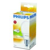 Philips Softone spaarlamp peer E27 12W warm wit