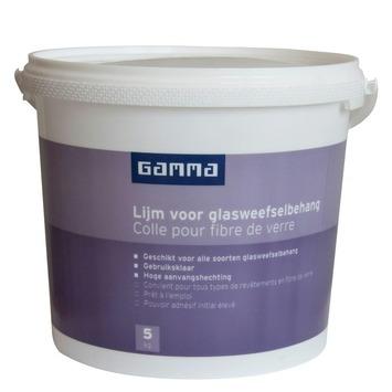 GAMMA glasweefsellijm 5 kg