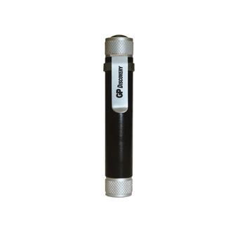 GP zaklamp Discovery pen
