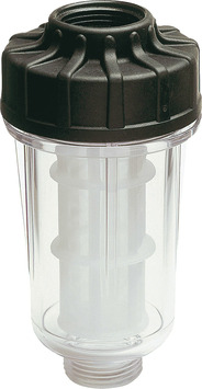Bosch GHP waterfilter
