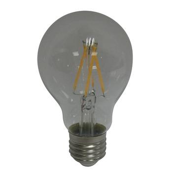 Globelamp LED E27 6W helder