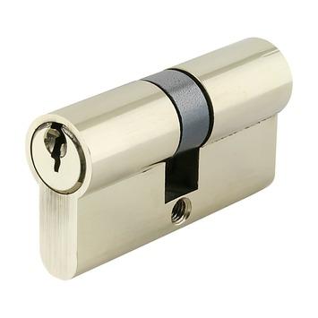 GAMMA profielcilinder messing 30/30 mm