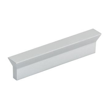 Greep Noortje aluminium 112mm