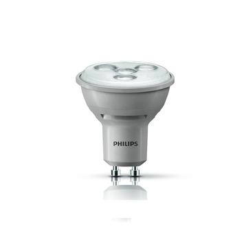Philips LED spot GU10 3W warm wit dimbaar