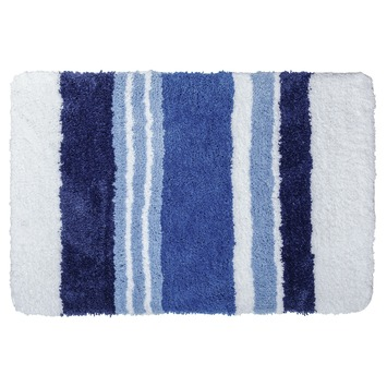 Sealskin Badmat Soffice Blauw 60x90 cm