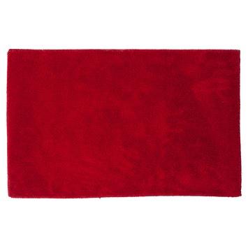 Sealskin Badmat Doux Rood 50x80 cm