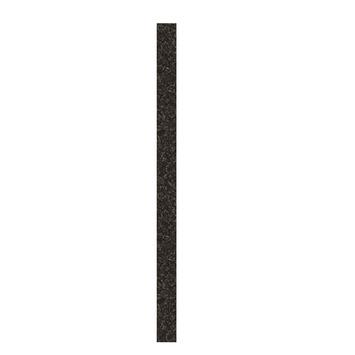 Plakstrip 6217TC 65 cm n. bras 2 stuks