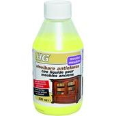 HG antiekwas meubelen vloeibaar geel 300 ml