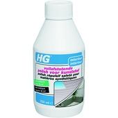 HG vuilafstotende polish voor kunststof 250 ml