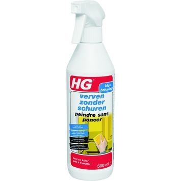 HG verfontvetter 500 ml