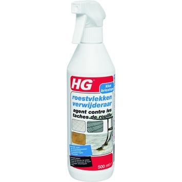 HG roestvlekken verwijderaar 0.5L