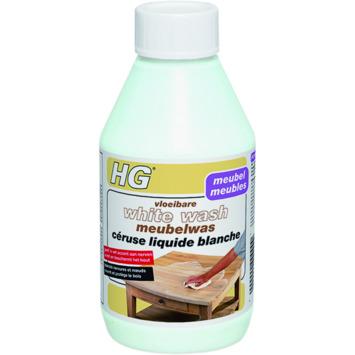 HG meubelwas white wash 0.3L