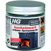 HG kachelzwart 250 ml