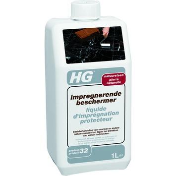 HG natuursteen impregneer beschermer 1 liter
