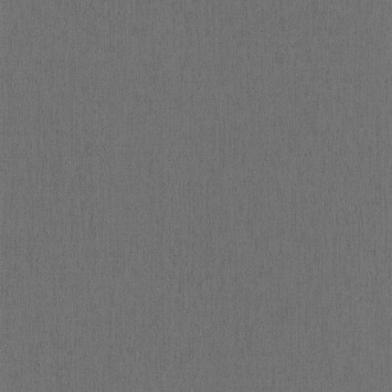 Vliesbehang Uni zwart 31-863