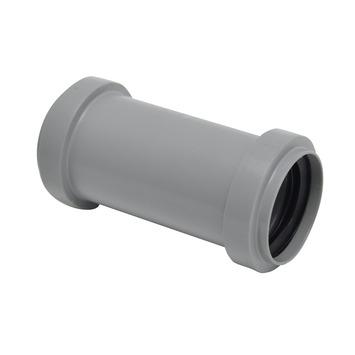 Mof PPC grijs 40x40 mm