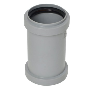 Mof PPC grijs 50x50 mm
