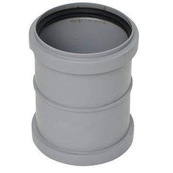Mof PPC grijs 75x75 mm