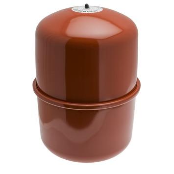 Sanivesk expansievat rood 25 liter