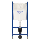 Grohe Solido inbouwreservoir 3-6-9 liter