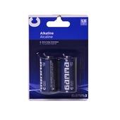 GAMMA batterij C 2 stuks