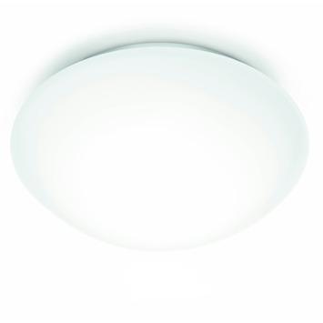 GAMMA | Steinel plafonnière badkamer met sensor RS10-1L rond wit ...