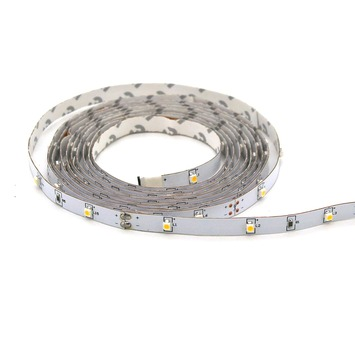 LED strip warm wit 2 meter