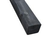 Steunpaal Nero 270x9x9 cm