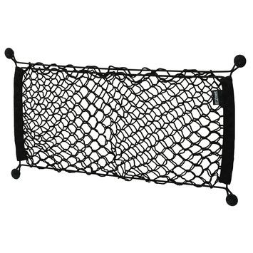 Duraline net organiser large zwart 90x60 cm