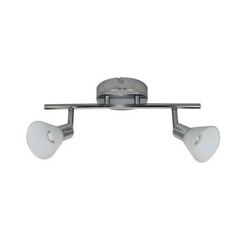 GAMMA spotbalk Cadiz LED 2-lichts