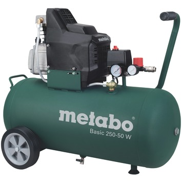 Metabo compressor Basic air 250-50w