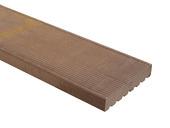 Vlonderplank hardhout 305x14,5x1,9 cm