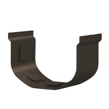 Martens verbindingsstuk minigoot bruin 65 mm