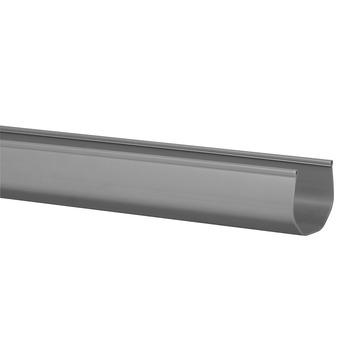 Martens dakgoot mini grijs 65 mm 2 meter