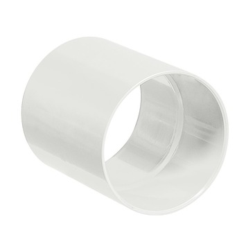 Martens mof PVC wit 2x lijmverbinding 40x40 mm