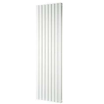 Haceka designradiator Thalia wit 1585 Watt 184x54 cm
