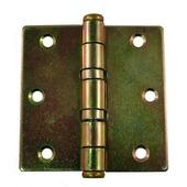 GAMMA kogellagerscharnier 90x90 mm 3 stuks