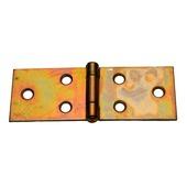 GAMMA scharnier 30x80 mm 2 stuks
