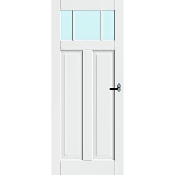 Binnendeur Met Glas Gamma.Deur Lisa Opdek 83x211 5 Cm Excl Glas