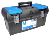 GAMMA gereedschapskoffer 19 inch