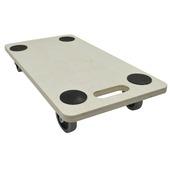 Handson meubeltransporter soft wiel maximaal 200 kg