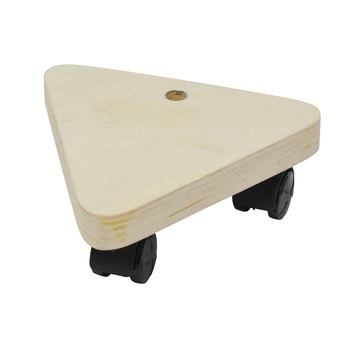 Handson meubeltransporter driehoek 13x13x13 cm