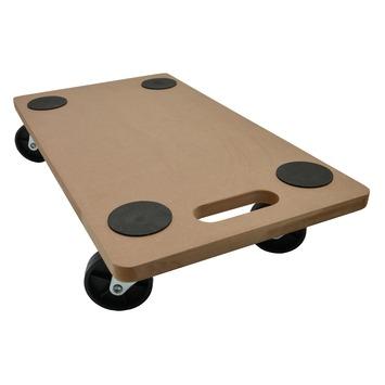 Handson meubeltransporter MDF 56x30 cm maximaal 200 kg