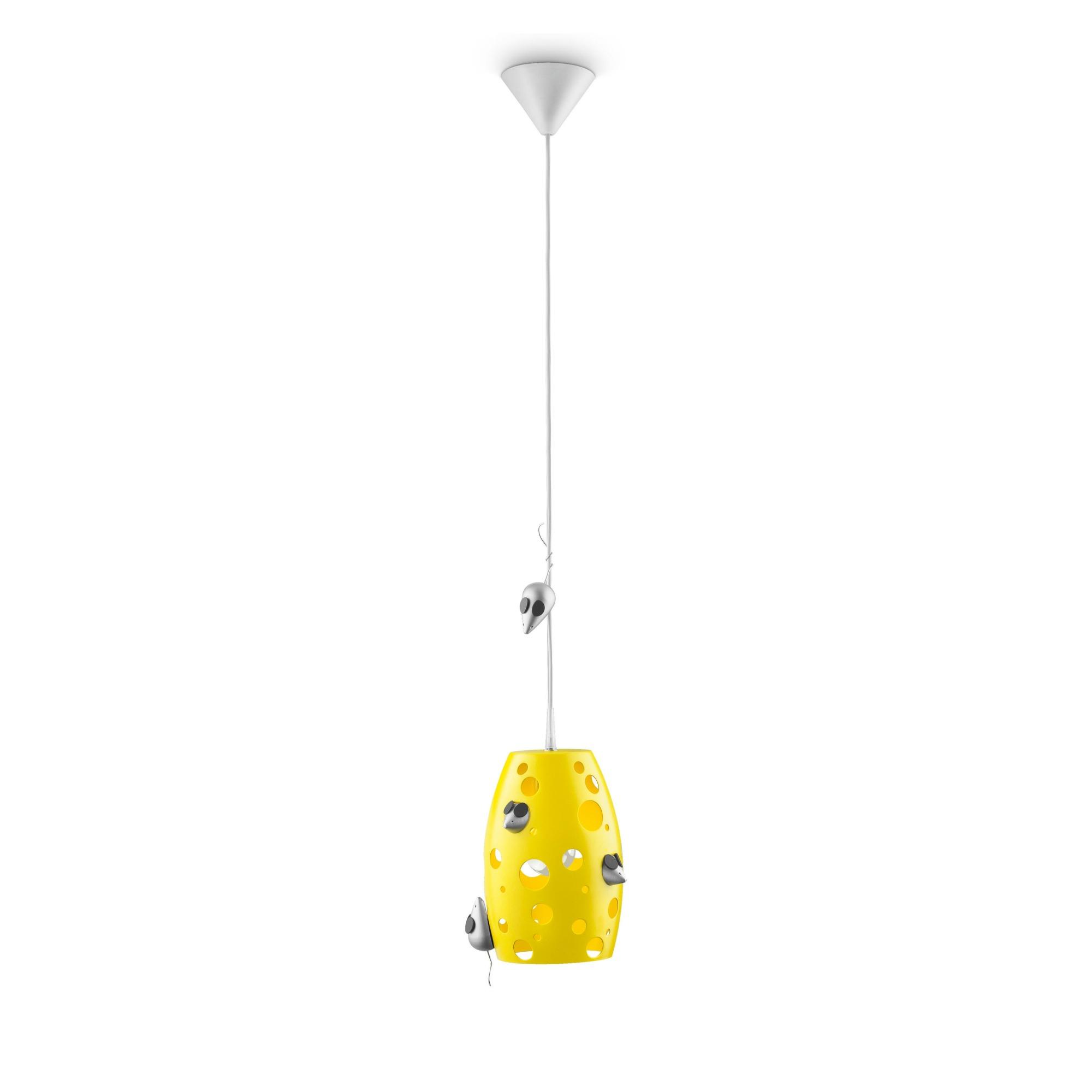 Philips Cheezzz Hanglamp 60W 230V