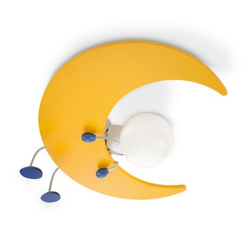 Philips Lunardo plafondlamp maan