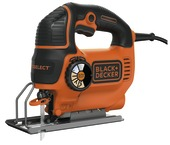 Black+Decker decoupeerzaag KS901SEK-QS 620W