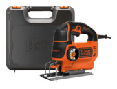 Black+Decker decoupeerzaag KS801SEK-QS 550W