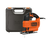 Black+Decker decoupeerzaag KS701PEK-QS 520W