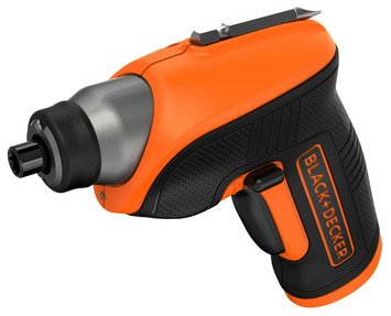 Black+Decker accuschroefmachine CS3652LC-QW